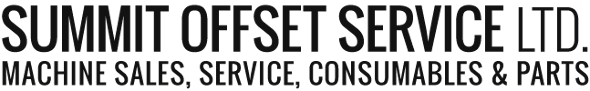 Summit Offset Service Ltd.