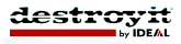 Destroyit Logo